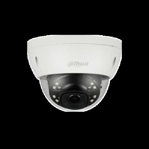6MP IR Mini Dome Network Camera