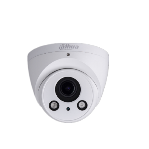 4MP IR Eyeball Network Camera
