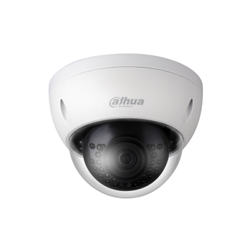 4MP IR mini Dome Network Camera
