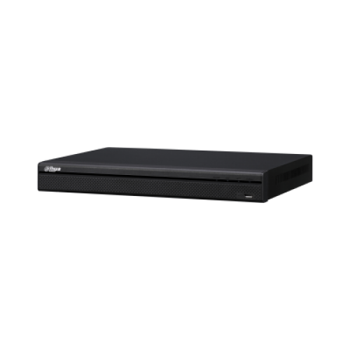 8/16 Channel 1U 4K&H.265 Lite Network Video Recorder